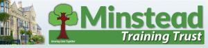 minstead logo