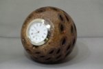 J Gordon Banksia nut clock