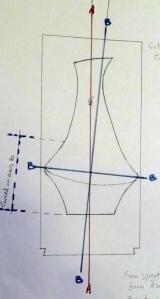 Tony's vase diagram