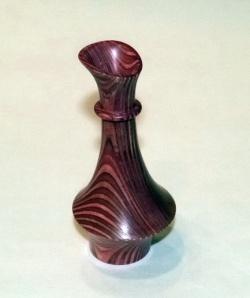 Tony's vase