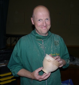 Mark with lidded pot
