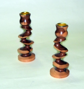 Johns candlesticks