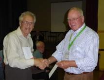 Denis 2nd prize