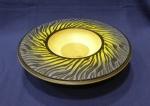 Graham Barnard - Decorated sycamore bowl