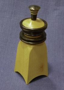 John Aitken's box