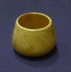 Martin Rooney, ash bowl