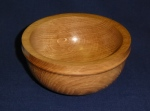 Richard Bray - Oak bowl