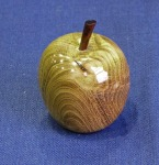 Mike Haselden, Laburnum apple