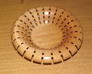 John W bowl 2