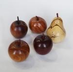 Harry Woollhead, fruit
