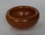 Brian Hannam bowl