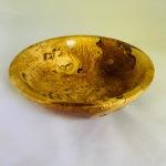 Graham Barnard burr oak bowl4