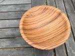 Richard Nicholls Tiger wood bowl1.2